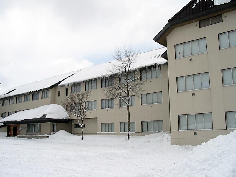 裏磐梯ライジングサンホテル(旧:ホテル白雲荘)