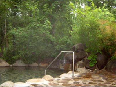裏磐梯温泉 香の湯